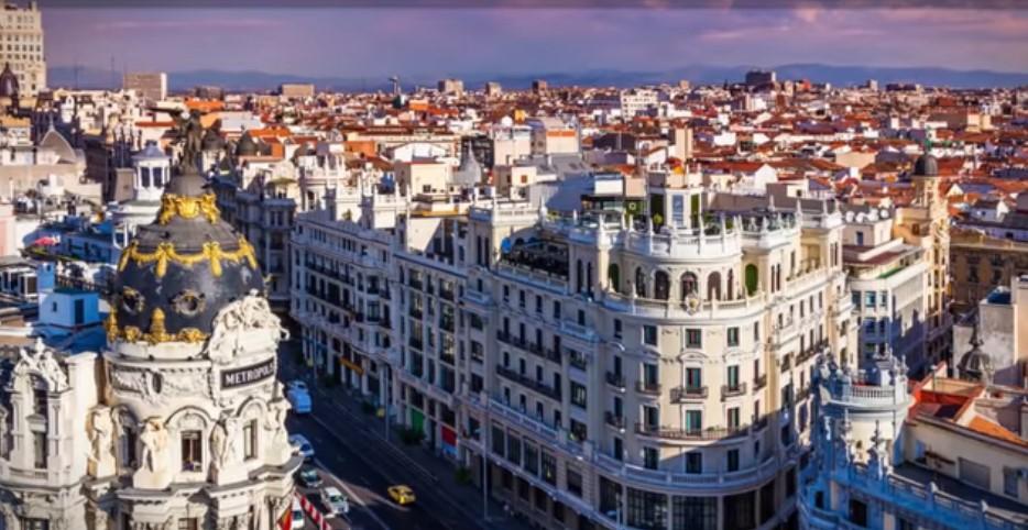 Viajar a Madrid desde Barcelona